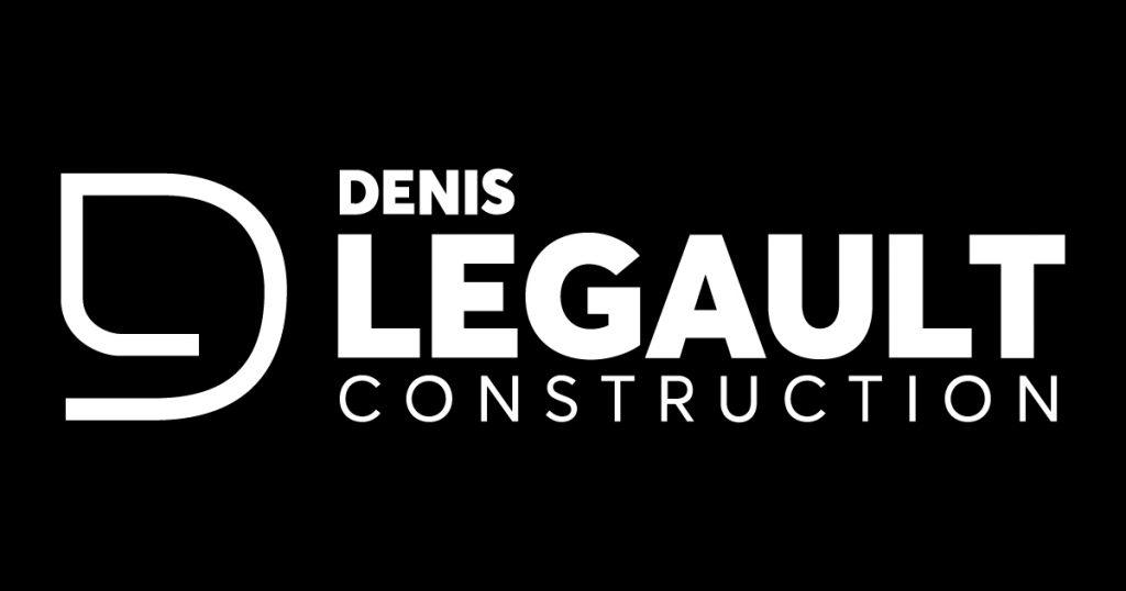 Denis Legault Construction s'offre une nouvelle image de marque !